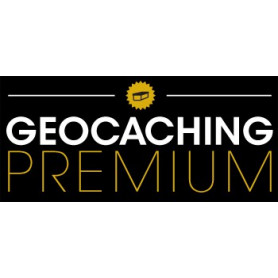 Groundspeak Premium lidmaatschap - 1 jaar - per email
