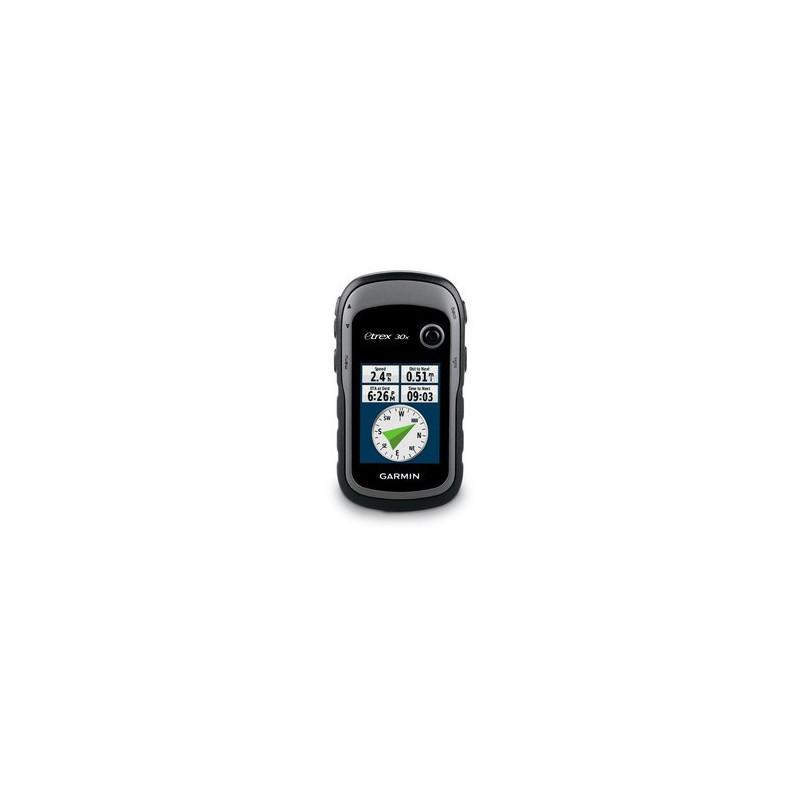 Garmin - eTrex 30x