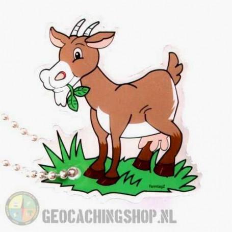 FarmtagZ - Geit