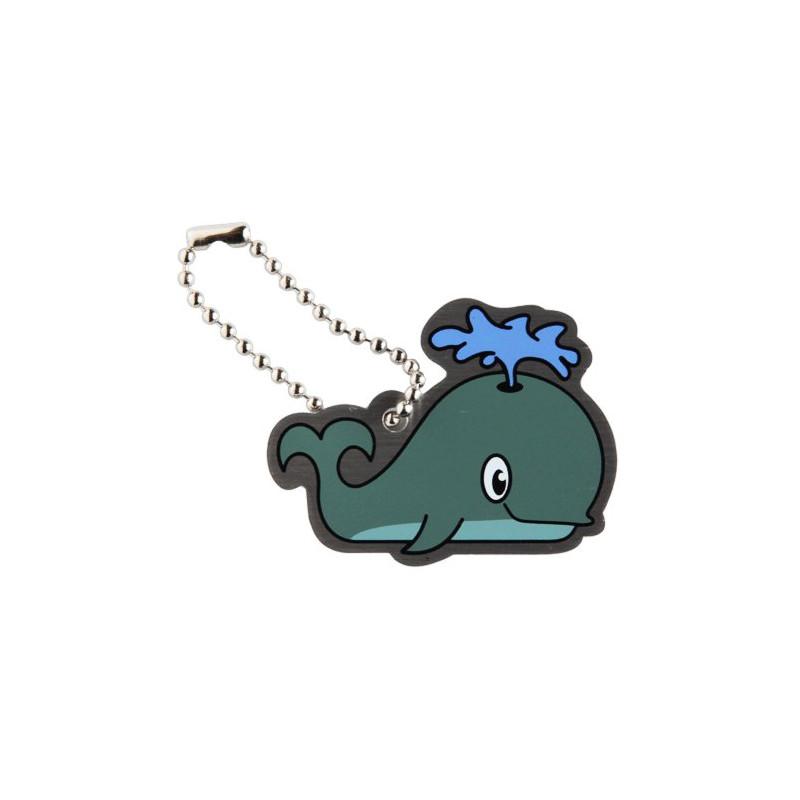 Cachekinz™ - Whale