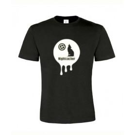Nightwolf, T-Shirt (fluoriserend)