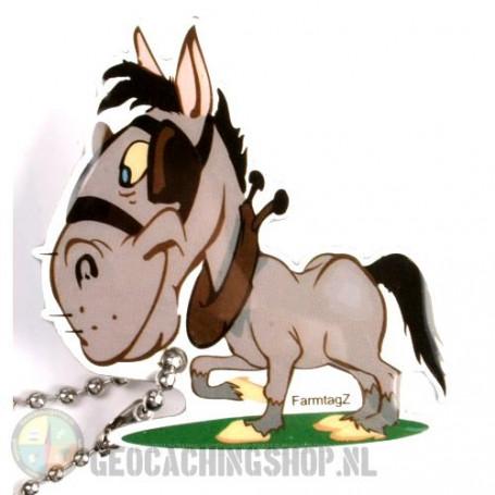 FarmtagZ - Belgium Drafthorse