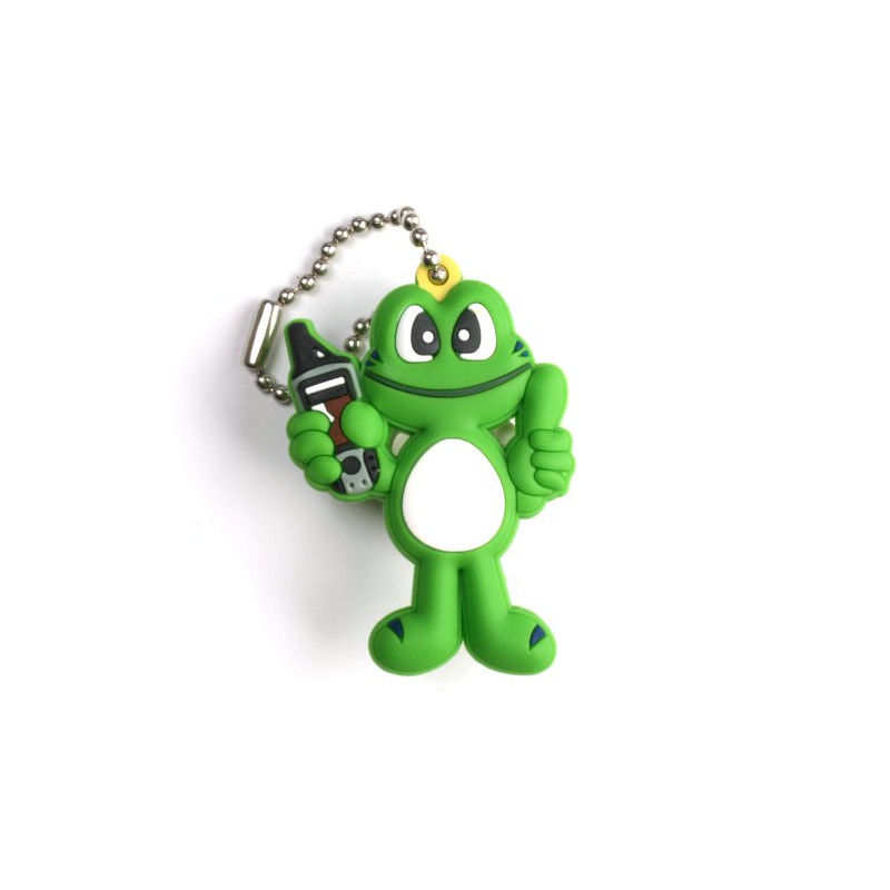 Signal the frog - hanger