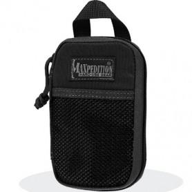 Maxpedition - Pocket organiser Micro - Black