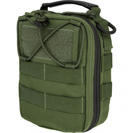 Maxpedition FR-1 pouch - groen