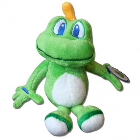 Signal the frog plush - mini