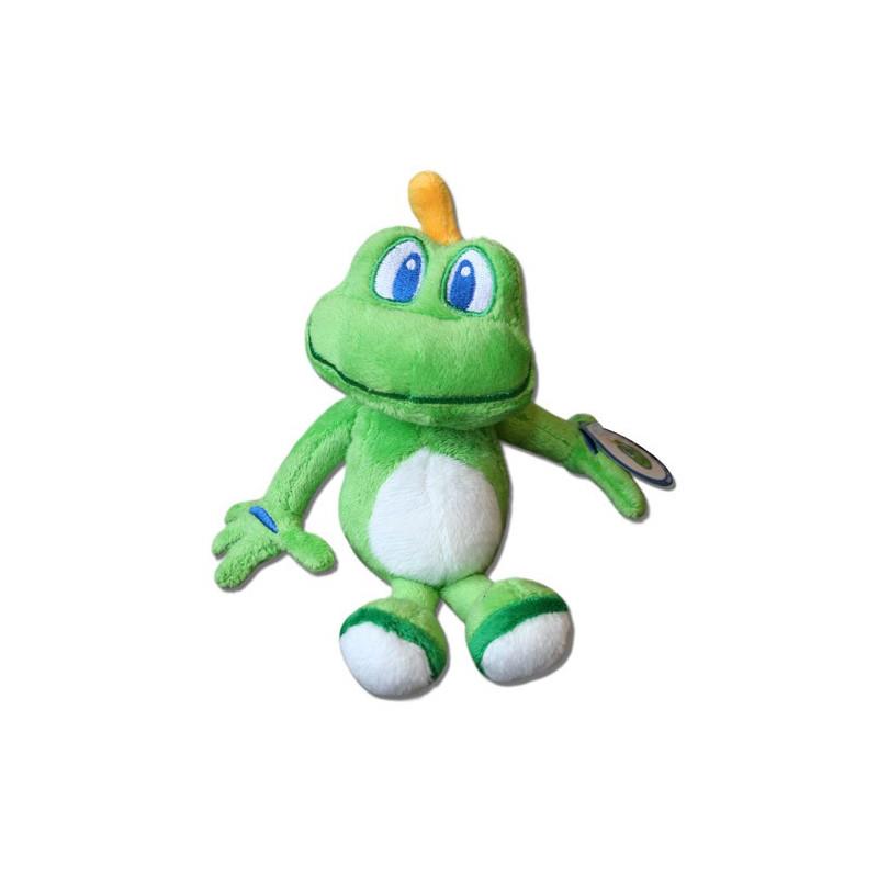 Signal the frog plush - mini