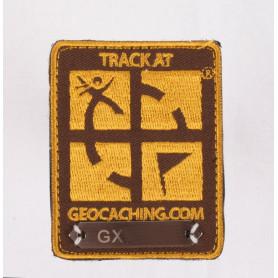 Trackable Patch Bruin