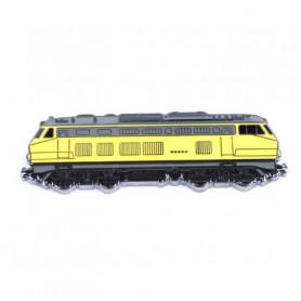 Baureihe 218 Geocoin: Baustelle XXLE