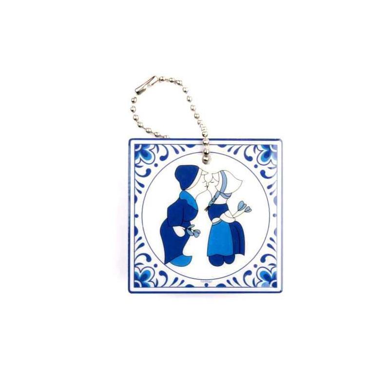 FarmtagZ - Delfts Blauw paartje