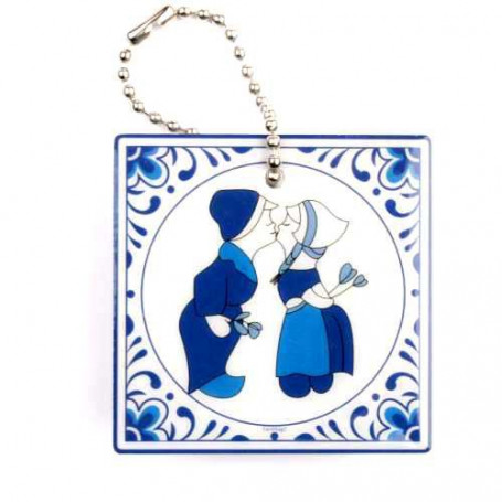 FarmtagZ - Delfts Blue Couple