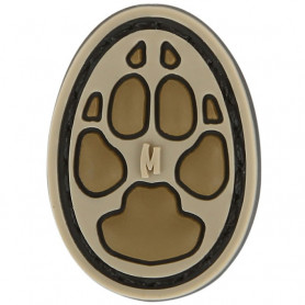 Maxpedition - Patch Dogtrack 2,5cm - Arid