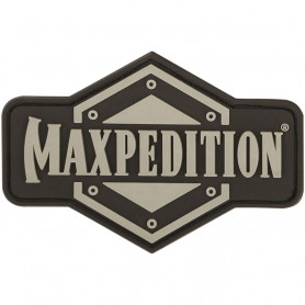 Maxpedition - Full Logo patch 5cm - Arid