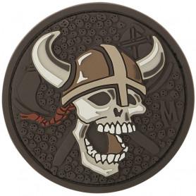 Maxpedition - Viking Skull Patch - Arid