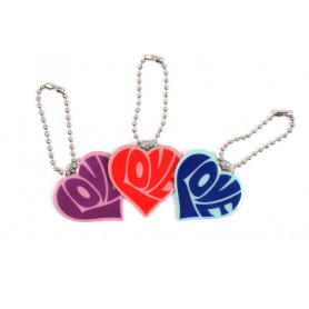 Love Tag - Set of 3
