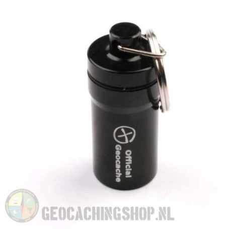 Micro container, black