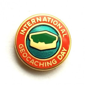 International Geocaching day 2016 Nano-Geocoin