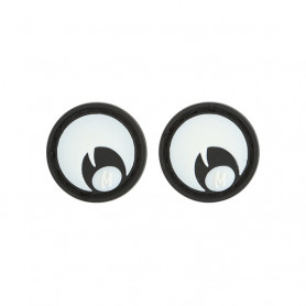 Maxpedition - Badge Googly Eyes - Glow