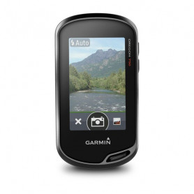 Garmin - Oregon 750