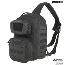 Maxpedition - AGR Edgepeak - zwart