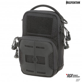 Maxpedition - AGR Daily Essentials Pouch - Schwarz