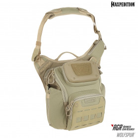 Maxpedition - AGR Wolfspur - Tan