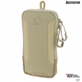 Maxpedition - AGR PLP iPhone 6s Plus Pouch - Tan