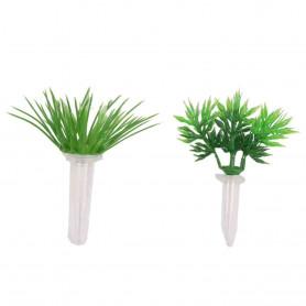 Grass Snapcap