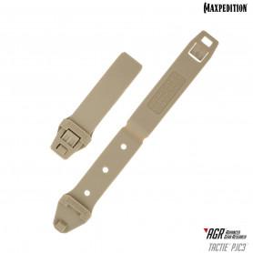 Maxpedition AGR TacTie 10.7 cm - Tan