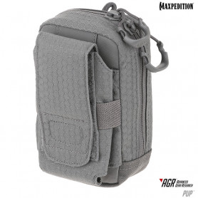 Maxpedition - AGR Phone Utility Pouch Grijs