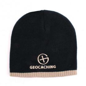 Geocaching muts - blauw