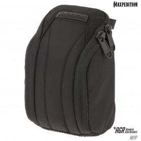 Maxpedition - AGR Medium Padded Pouch - Zwart