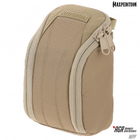 Maxpedition - AGR Medium Padded Pouch - Zwart