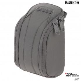 Maxpedition - AGR Medium Padded Pouch - Grey