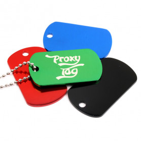 Proxy tag (GxProxy Tag)