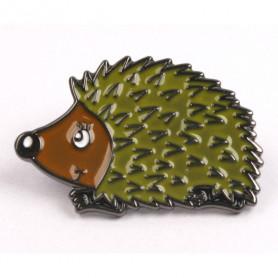 Hedgehog Pin - Texel