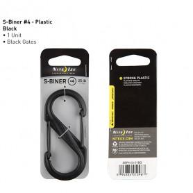 S-Biner Plastic size 4