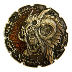 Dragon Warrior - Barsom, the Magnificent RE