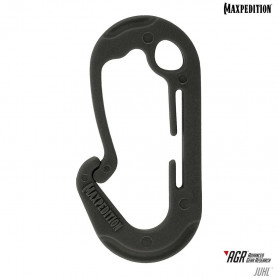 Maxpedition - J Utility hook Large - Zwart
