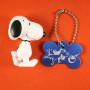 Trackable Miniature - Snoopy