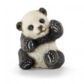 Trackable Animal - Großer Pandabär Junges