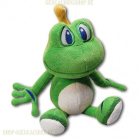 Signal the frog knuffel - medium