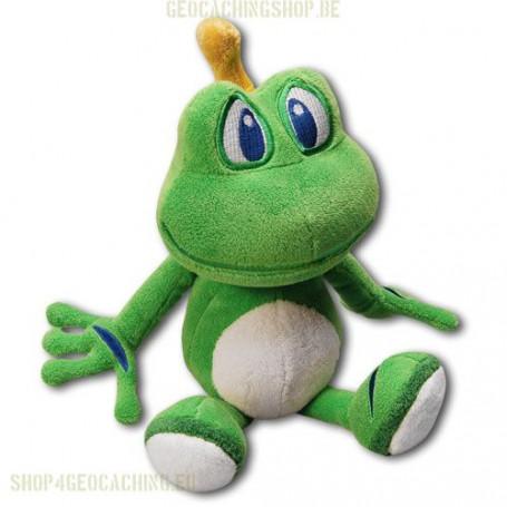 Signal the frog knuffel - medium