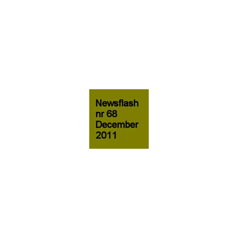 11-68 December 2011