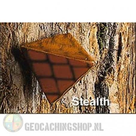 3D Fire Tacks Stealth Bright - brown(5 pcs)