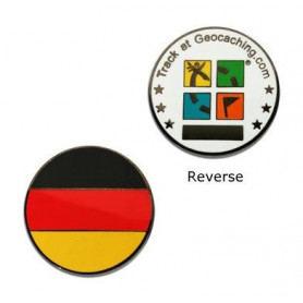 Country micro geocoin Germany