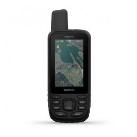Garmin - GPSMap66s