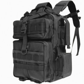 Maxpedition Typhoon - black