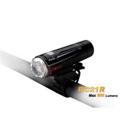 Fenix BC21R - Fietslamp - 880 Lumen oplaadbaar
