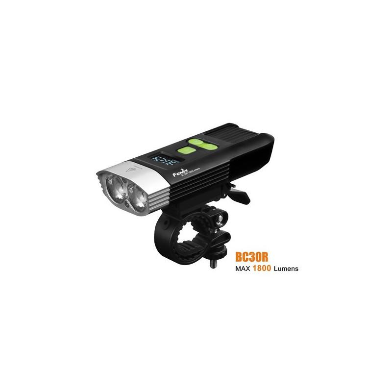 Fenix BC30R - Fietslamp - 1800 Lumen oplaadbaar